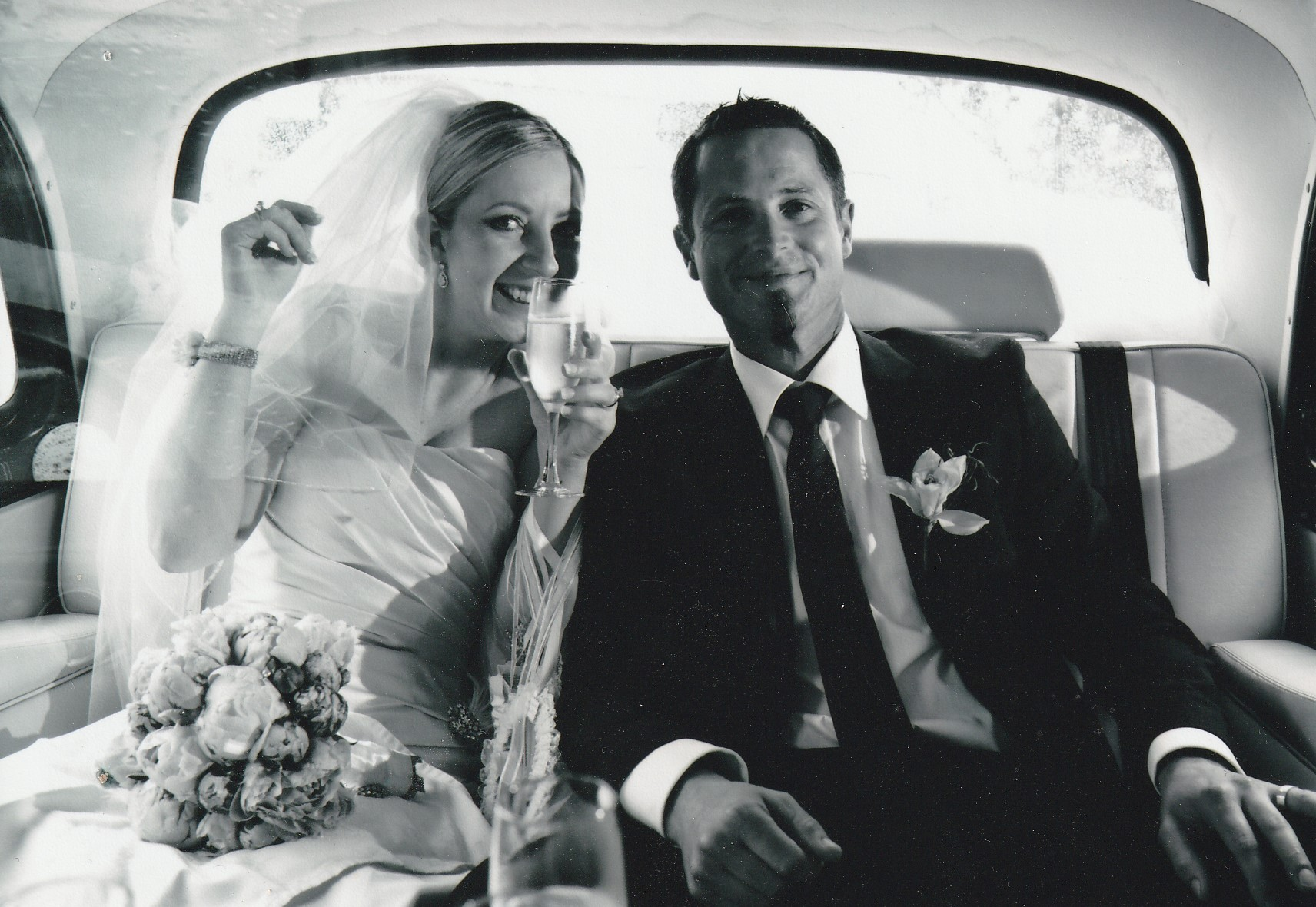 London taxi wedding services Melbourne